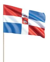 Флаги субъектов РФ