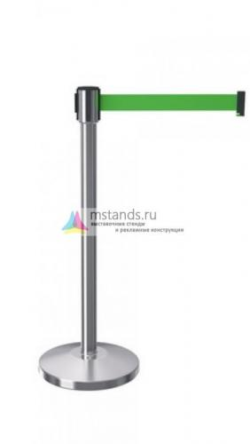 Столбик ограждения Barrier Belt Lite L04P (Серия Lite)