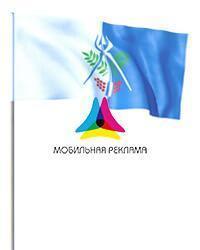 Флаг Ижевска
